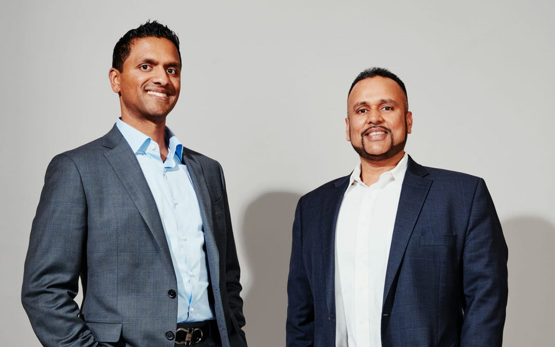 How 2 College Friends Grew the No. 1 Fastest-Growing Private Company in America to $50 Million in 4 Years