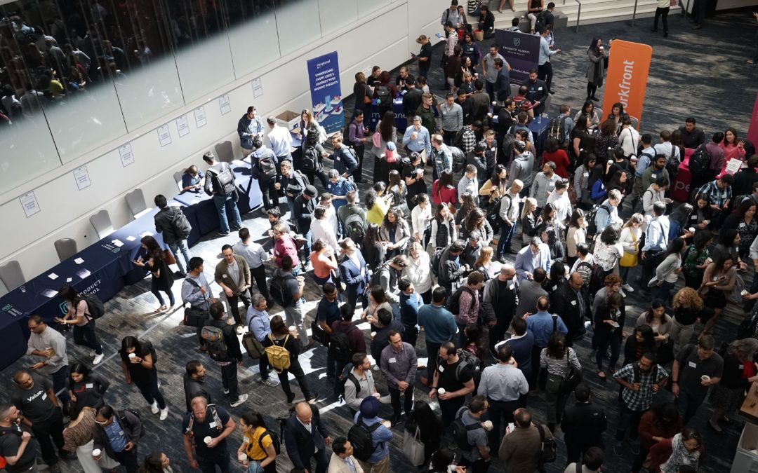 Why You Should Attend Job Fairs