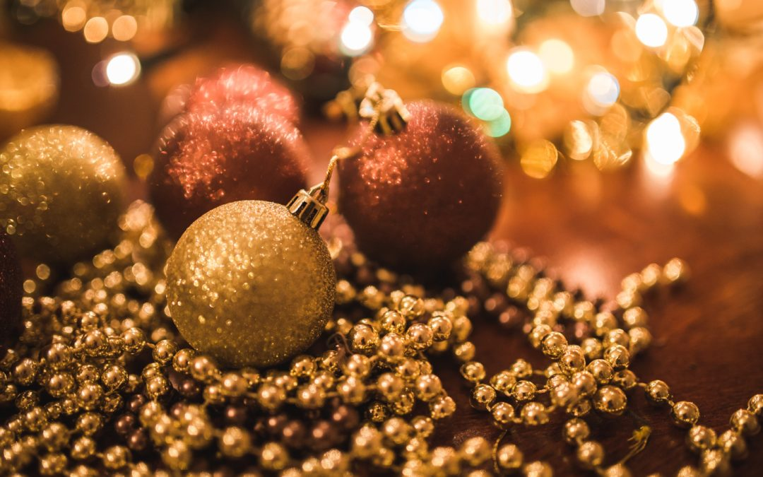 How to Keep the Holidays From Derailing Your Job Search