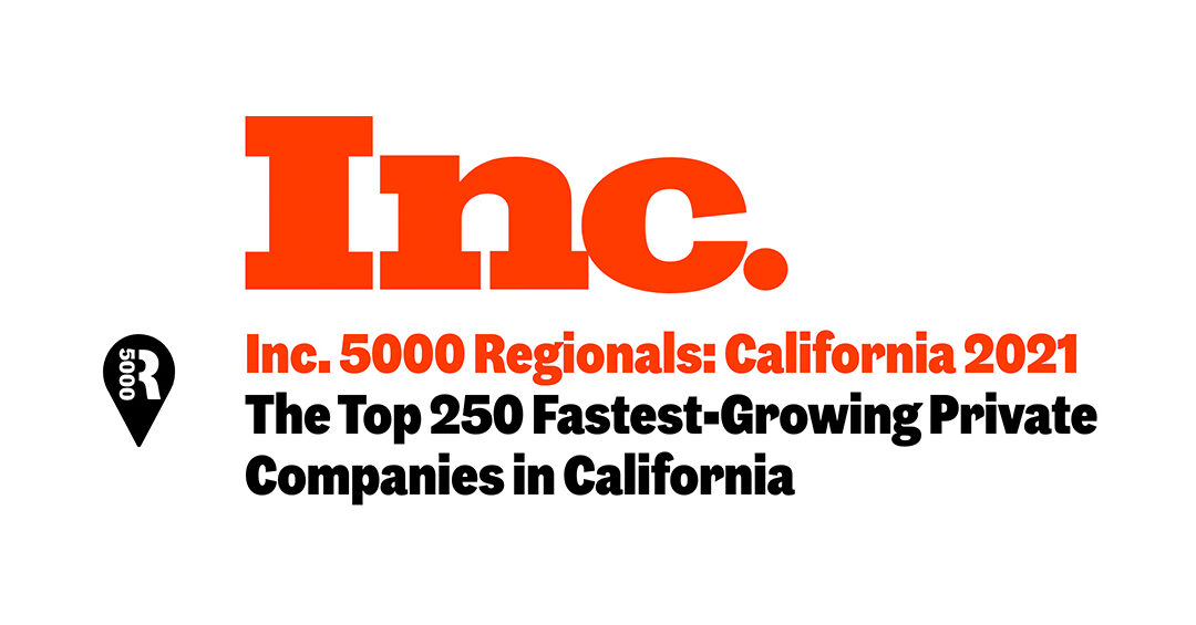 With a Two-Year Revenue Growth of over 22,000 percent, Human Bees, Inc. Ranks No. 1 on Inc. Magazine's List of California's Fastest-Growing Private Companies